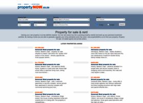 propertynow.co.za