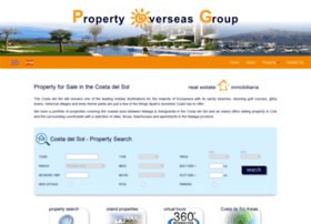 propertyoverseasgroup.com