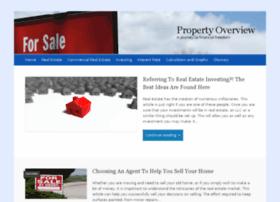 propertyoverview.com