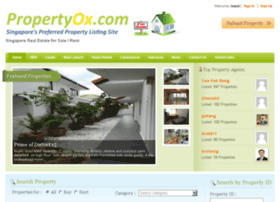 propertyox.com