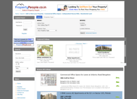 propertypeople.co.in