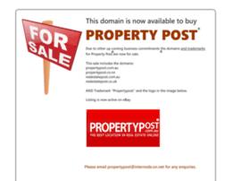 propertypost.com.au