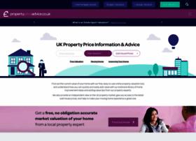 propertypriceadvice.co.uk