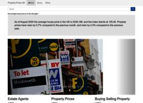 propertypricesuk.com