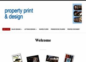 propertyprintanddesign.com