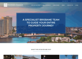 propertypursuit.com.au