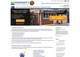 propertyquotedirect.co.uk