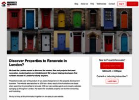 propertyrenovate.com