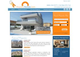 propertyrentals.com