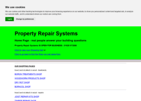 propertyrepairsystems.co.uk
