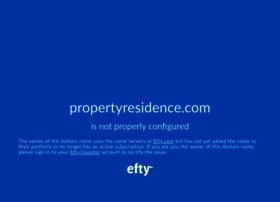 propertyresidence.com