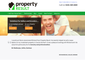propertyresult.co.uk