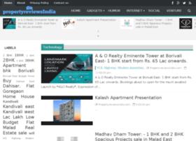 propertyreviewsindia.com