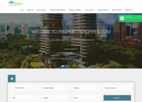 propertyshoppes.com