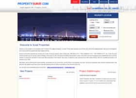 propertysurat.com