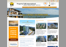 propertytalk.com.my