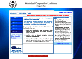 propertytax.mcludhiana.gov.in