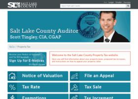 propertytax.slco.org