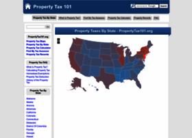 propertytax101.org