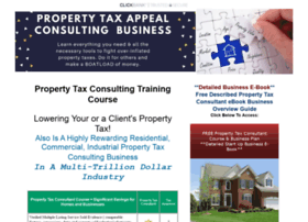 propertytaxconsult.com