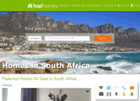 propertytrader.co.za