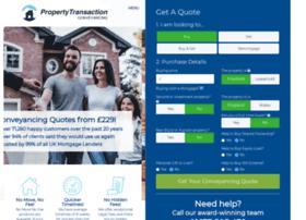 propertytransaction.co.uk
