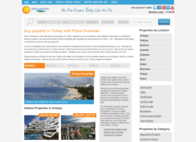 propertyturkeyforsale.com