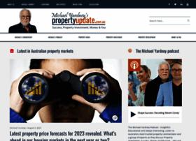 propertyupdate.com.au