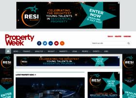 propertyweek.com