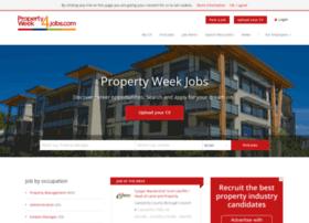 propertyweek4jobs.com