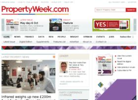 propertyweekglobal.com