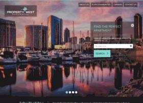 propertywestresidential.com