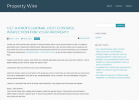 propertywire.ca