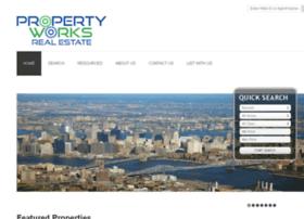 propertyworks.realtymx.com