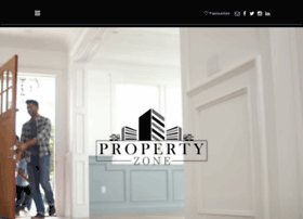 propertyzonegibraltar.com