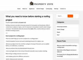 propertyzote.com