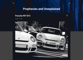 prophecies-and-unexplained.blogspot.gr
