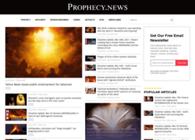 prophecy.news