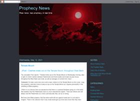 prophecynews.blogspot.com
