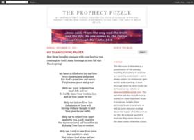 prophecypuzzle.blogspot.com