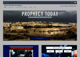 prophecytoday.com