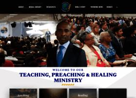 prophesyagain.org
