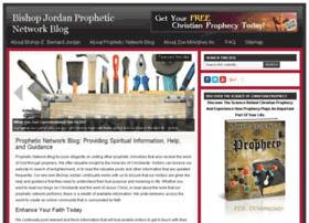 propheticnetworkblog.com