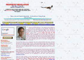 propheticrevelation.net