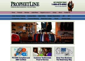 prophetline.com