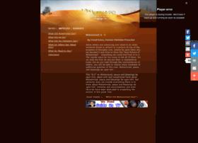 prophetofislam.com