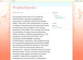 prophetspooks.blogspot.com