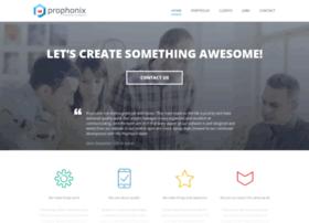 prophonix.com
