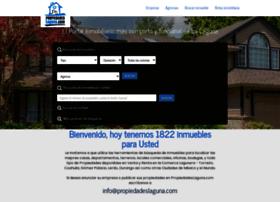 propiedadeslaguna.com