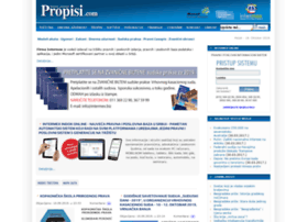 propisi.com